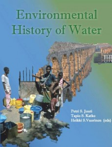 Environmental History of Water