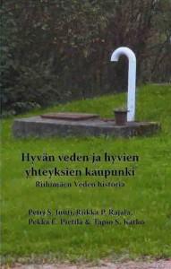Riihimäen Veden historia