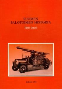 Suomen palotoimen historia