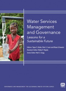 WaterServicesManagementGovernance